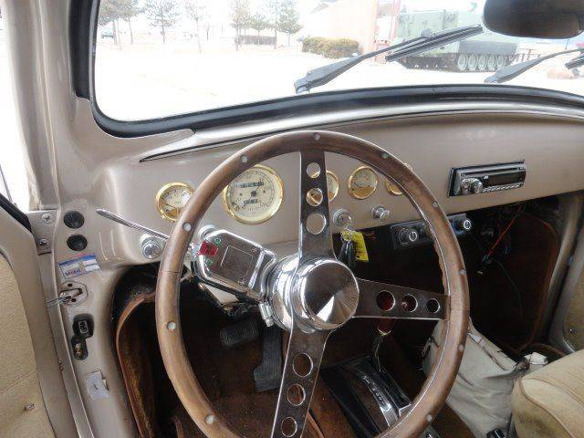 1962 Volkswagen Beetle  - Penrose CO