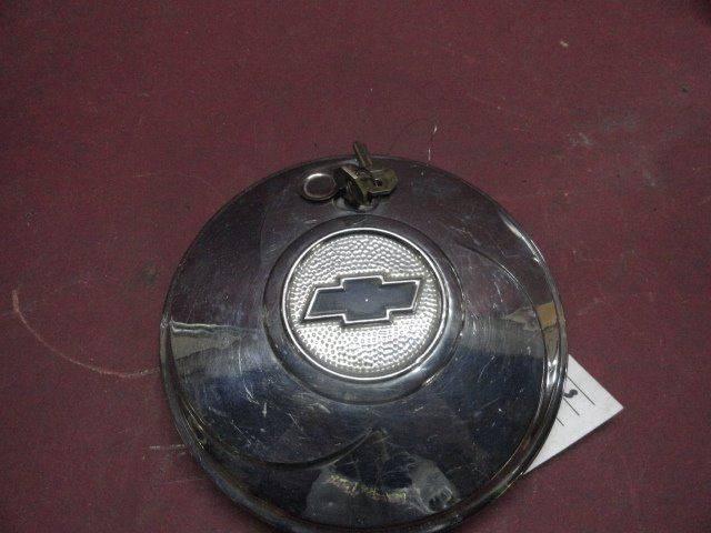 1934 Chevrolet Locking Spare Tire Hub (A1-B1)  - Penrose CO