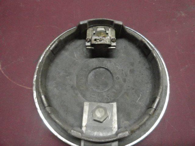 1934 Chevrolet Locking Spare Tire Hub (A1-C3)  - Penrose CO