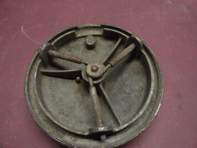 1930 Ford Spare Tire Locking Hub (A1-B1)  - Penrose CO