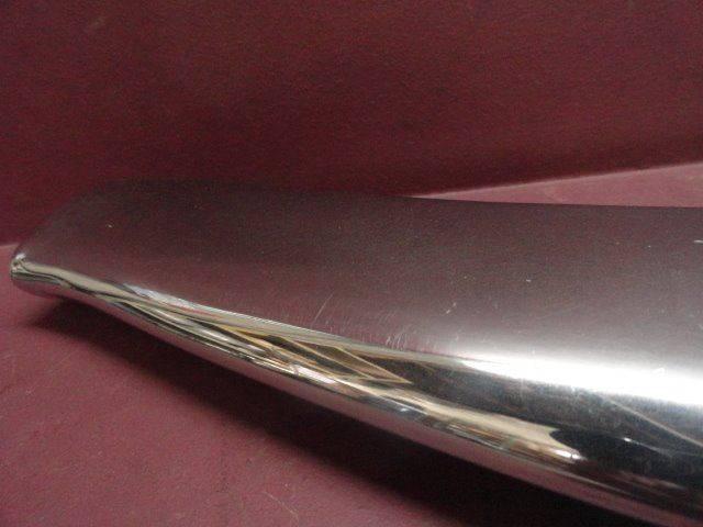 1955 Cadillac Deville Hood Lip Trim (Loc. A01-B10)  - Penrose CO