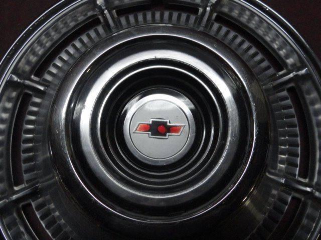 "1966 Chevrolet Impala 14"" Hub Caps  - Penrose CO"