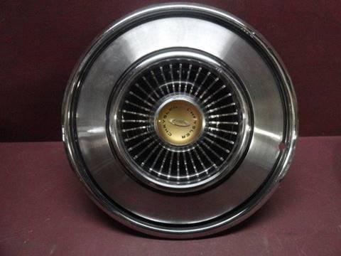 """1965 Chrysler New Yorker 14"""" Hub Cap (Loc. U-C26) for sale in Penrose, CO"""