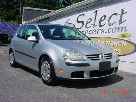 2009 Volkswagen Rabbit for sale in Waterloo NY