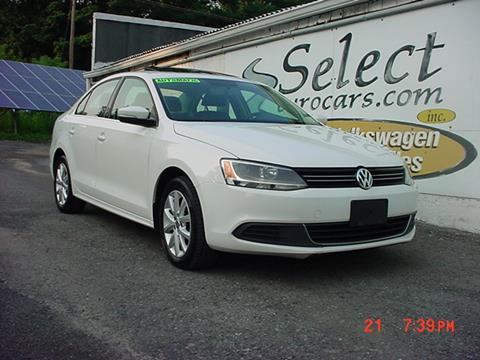 2013 Volkswagen Jetta for sale in Waterloo, NY