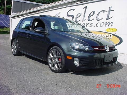 2013 Volkswagen GTI for sale in Waterloo, NY