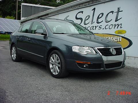 2010 Volkswagen Passat for sale in Waterloo, NY