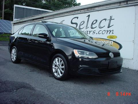 2011 Volkswagen Jetta for sale in Waterloo NY