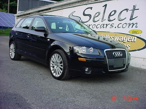 2006 Audi A3 for sale in Waterloo NY