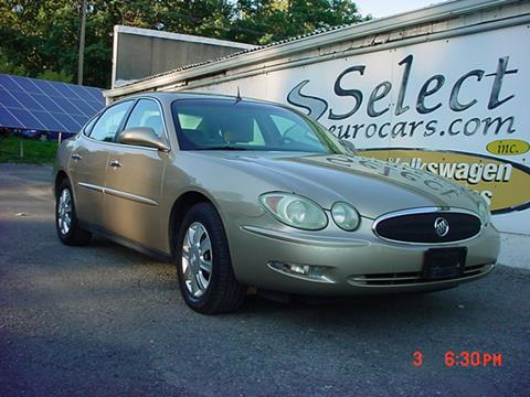 2005 Buick LaCrosse for sale in Waterloo NY