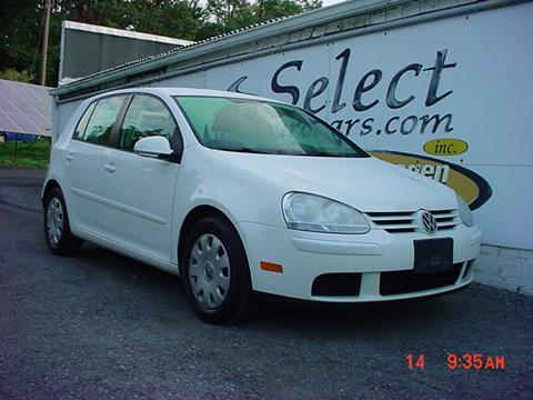 2008 Volkswagen Rabbit for sale in Waterloo NY