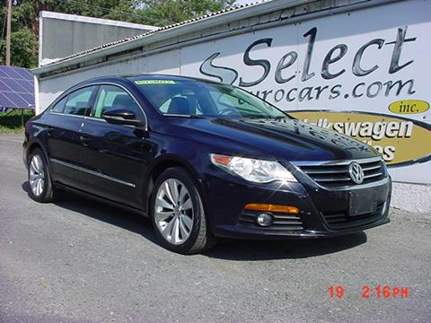 2010 Volkswagen CC for sale in Waterloo NY