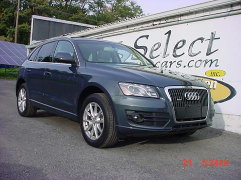 2011 Audi Q5 for sale in Waterloo NY