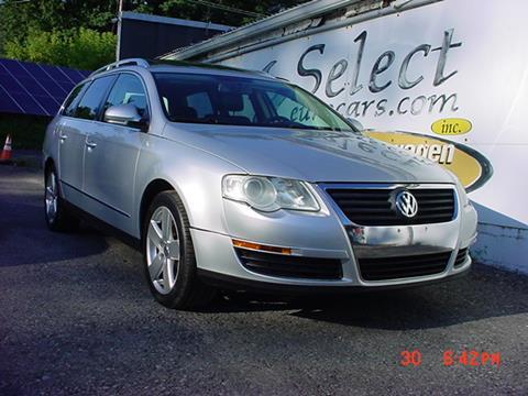 2009 Volkswagen Passat for sale in Waterloo, NY