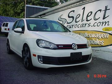 2012 Volkswagen GTI for sale in Waterloo, NY