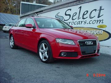 2010 Audi A4 for sale in Waterloo, NY