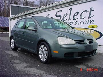 2006 Volkswagen Rabbit for sale in Waterloo, NY