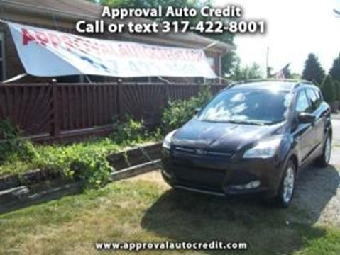 2013 Ford Escape for sale in Martinsville, IN