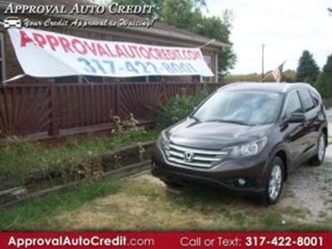 2014 Honda CR-V for sale in Martinsville, IN