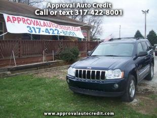 2006 Jeep Grand Cherokee for sale in Martinsville, IN
