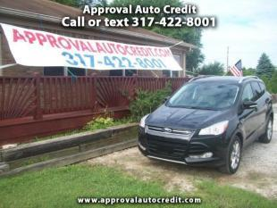 2015 Ford Escape for sale in Martinsville, IN