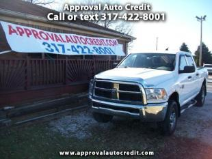 2012 RAM Ram Pickup 2500 for sale in Martinsville, IN