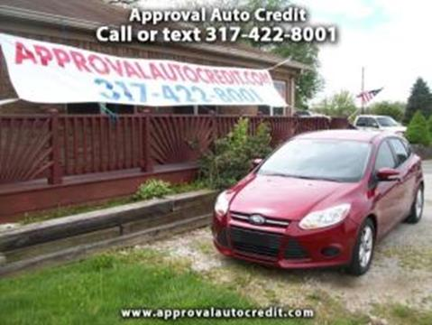2014 Ford Focus for sale in Martinsville, IN