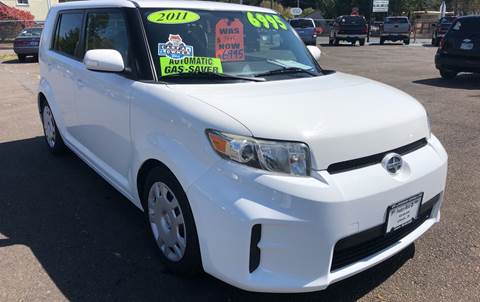 2011 Scion xB for sale at Freeborn Motors in Lafayette, OR