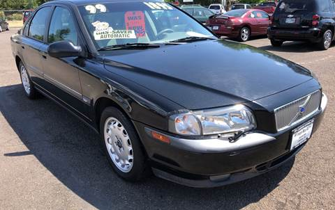 1999 Volvo S80 For Sale In Lafayette Or