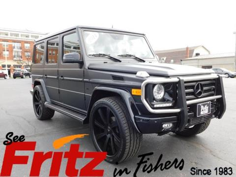 6a99babf36 Used Mercedes-Benz G-Class For Sale - Carsforsale.com®