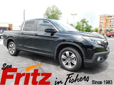 2019 Honda Ridgeline for sale in Fishers, IN