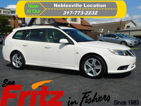 2008 Saab 9-3 for sale in Fishers, IN