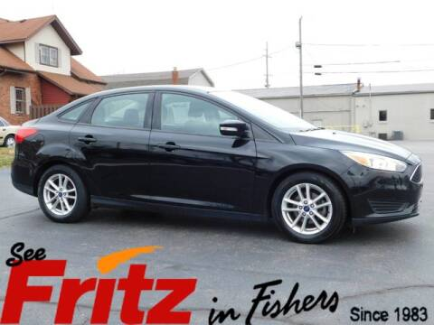 2016 Ford Focus for sale in Fishers, IN