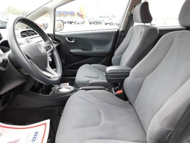 2013 Honda Fit (image 20)