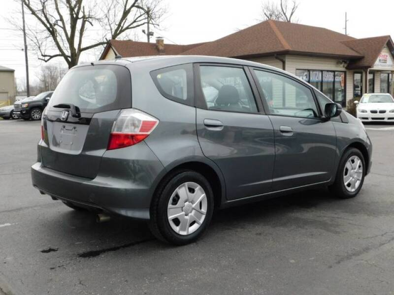 2013 Honda Fit (image 7)