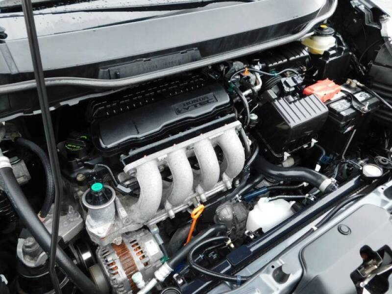 2013 Honda Fit (image 11)