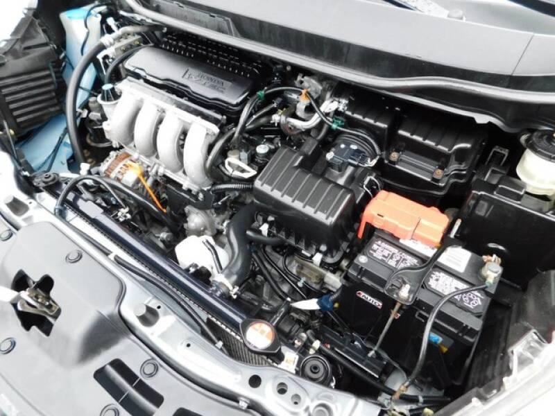2013 Honda Fit (image 10)