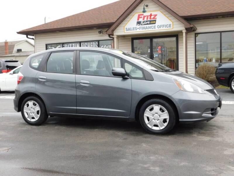 2013 Honda Fit (image 26)