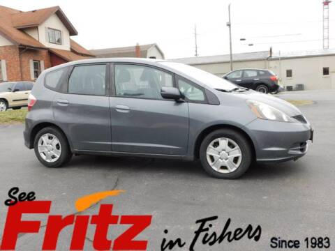 2013 Honda Fit for sale at Fritz in Fishers in Fishers IN