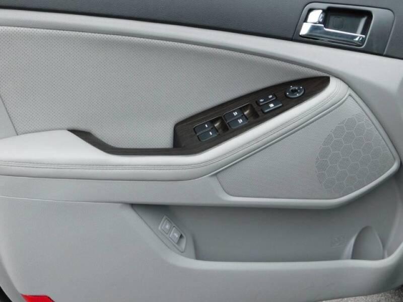 2013 Kia Optima EX (image 28)