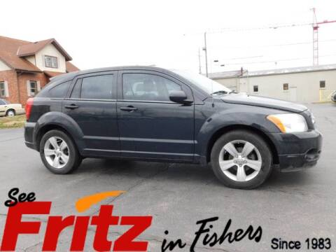 2010 Dodge Caliber Mainstreet for sale at Fritz in Fishers in Fishers IN