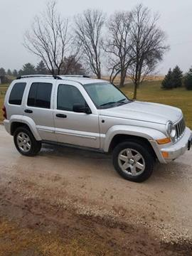 2006 Jeep Liberty for sale in Plymouth, WI