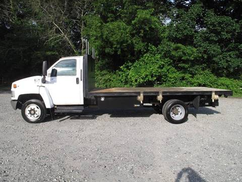 2005 GMC C5500 for sale in Stanley, NC