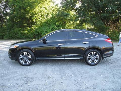 2013 Honda Crosstour for sale in Stanley, NC