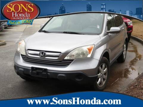 2008 Honda CR-V for sale at SONS Honda in Mcdonough GA