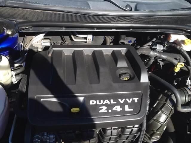2014 Dodge Avenger SE 4dr Sedan - North Platte NE