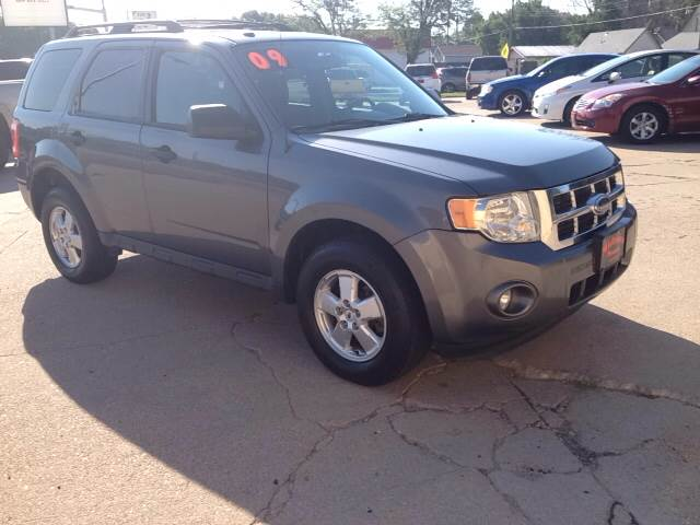 2009 Ford Escape AWD XLT 4dr SUV - North Platte NE