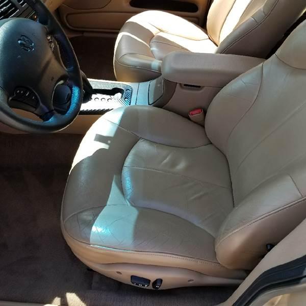 1998 Dodge Intrepid ES 4dr Sedan - North Platte NE
