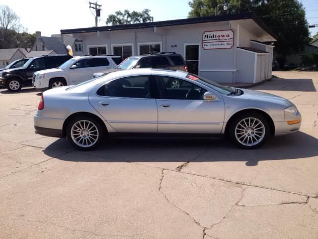 2002 Chrysler 300M Special 4dr Sedan - North Platte NE