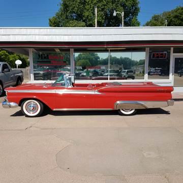 1959 Ford Fairlane 500 for sale in North Platte, NE